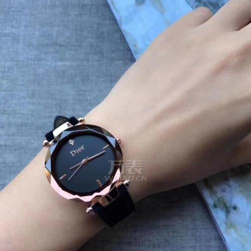 dior女士手表怎么样?dior女士手表多少钱?