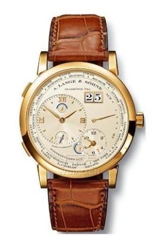 朗格手表好不好?朗格手表戴出去有人认识吗?手表品牌