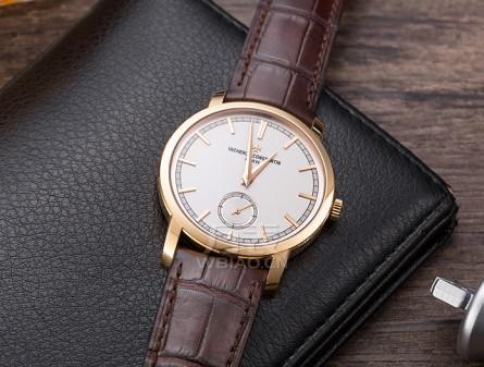 江诗丹顿属于什么档次,江诗丹顿价格是多少?手表品牌