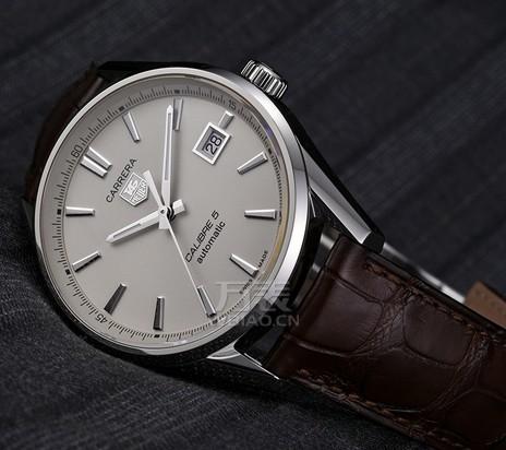 泰格豪雅属于什么档次,泰格豪雅是几类表?手表品牌