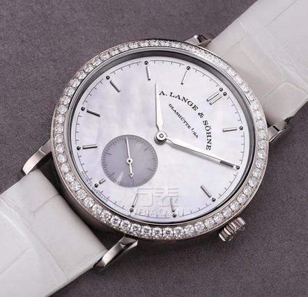 朗格手表是什么档次,朗格手表价格是多少?手表品牌