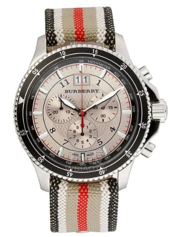 Burberry是什么档次,Burberry手表价格多少?手表品牌