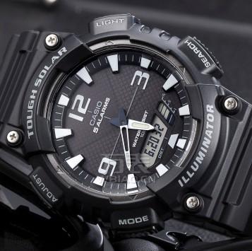 为什么卡西欧手表指针不一致,卡西欧手表怎么调时间指针一致?手表维修