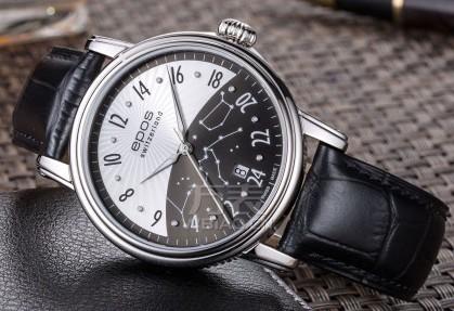 机械表调日期最好在哪个时间调 机械表调时间有哪些禁忌?手表品牌