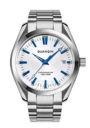 冠琴手表产地在哪里,冠琴手表怎么样?手表品牌