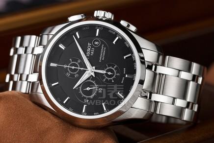 天梭在国内是什么档次,天梭在国内算是奢侈品手表吗?手表品牌