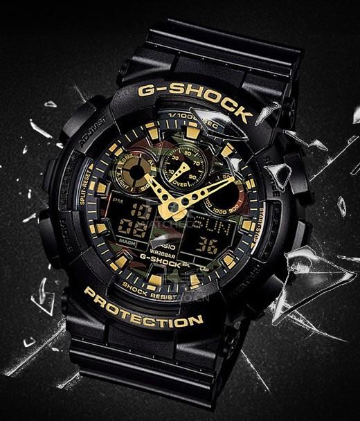 运动手表功能有什么,卡西欧运动手表怎么调时间?手表品牌