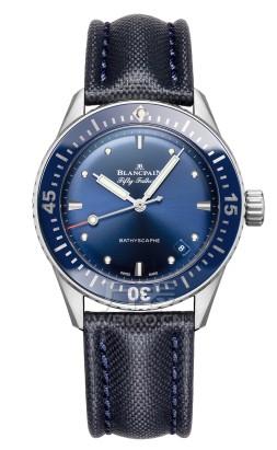宝珀五十噚手表怎么样,为什么被称为潜水表的鼻祖?手表品牌
