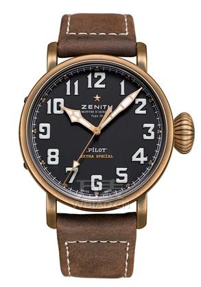 瑞士手表哪个牌子好,真力时手表怎么样?手表品牌