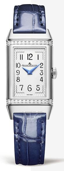 方形表适合什么人群,积家方形表有什么特色?手表品牌