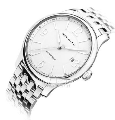 带海鸥表的一般什么人,海鸥表哪款机芯比较好?手表品牌