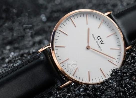 dw手表的含义你都了解吗,买dw二手表值吗?手表品牌