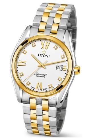 瑞士梅花表和浪琴表选哪个,梅花表适合什么人佩戴?手表品牌