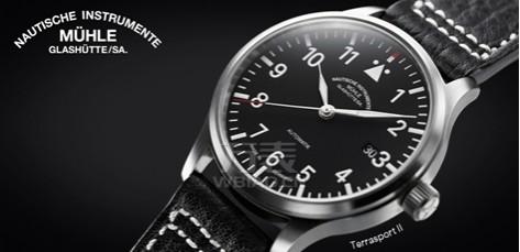 格拉苏蒂是什么牌子的手表,格拉苏蒂的档次怎么样?手表品牌