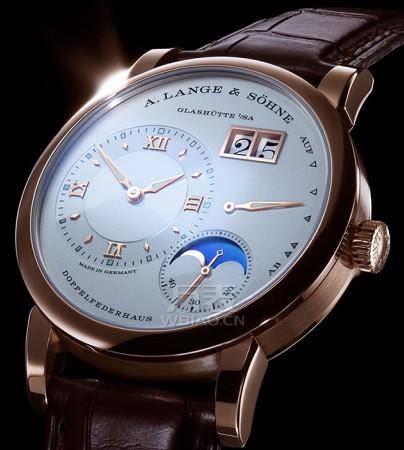 朗格手表排名全球第几,朗格手表价钱一般多少?手表品牌