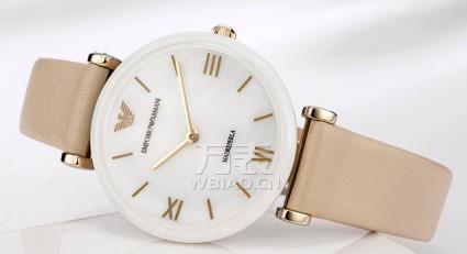 女士戴手表有什么好处,选择阿玛尼女士手表如何?手表品牌