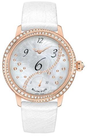 女士戴手表有什么讲究,宝珀女装手表哪些好?手表品牌