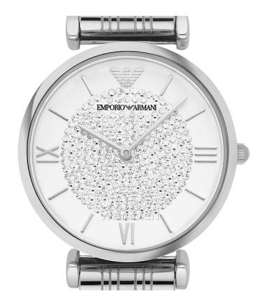 阿玛尼满天星手表怎么样,阿玛尼满天星手表值得入手吗?手表品牌