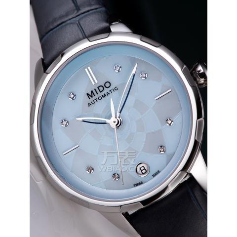 什么手表送礼好?送给女友的腕表推荐 手表品牌