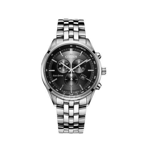 西铁城在日本有着什么地位,西铁城手表为什么受欢迎?手表品牌