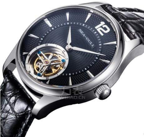 陀飞轮手表为什么多人喜欢,海鸥陀飞轮值得买吗?手表品牌