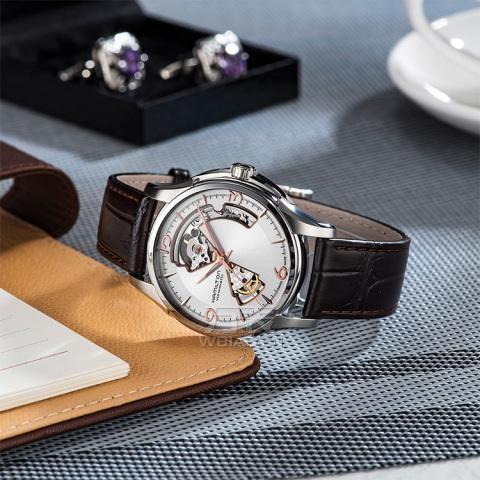 汉米尔顿手表进水怎么处理?汉米尔顿手表进水去哪维修?手表维修