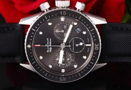 潜水表适合日常佩戴吗,宝珀潜水表值得买吗?手表品牌