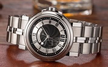 手表选择宝玑还是宝珀好,宝玑手表适合什么人?手表品牌