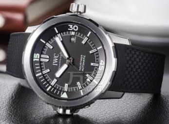 瑞士手表和德国手表怎么选,瑞士万国表值得入手吗?手表品牌