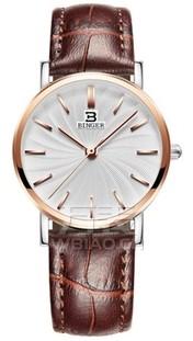 宾格手表是哪国的牌子,宾格手表质量怎么样?手表品牌