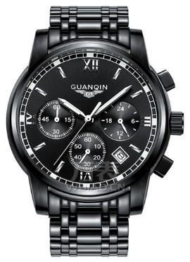 冠琴手表是大品牌吗,冠琴手表质量怎么样?手表品牌