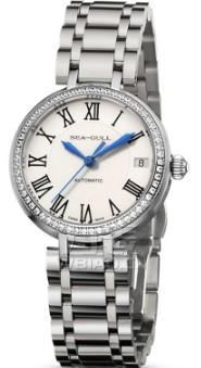 海鸥手表怎么查看型号,海鸥手表的真假怎么识别?手表品牌