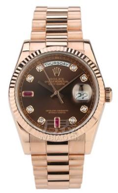劳力士手表怎么调时间,劳力士手表怎么调日期?手表维修