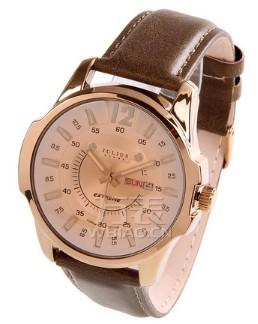 聚利时手表是名牌吗,聚利时手表是什么档次?手表品牌