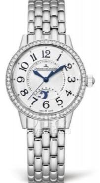 积家手表什么档次在瑞士表里,积家手表是几类表?手表品牌