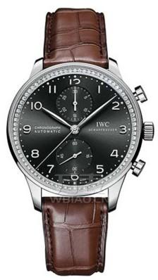 万国手表上弦是转哪个方向,万国手表的上弦方法是什么?手表维修