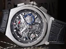 真力时的手表标志是什么,真力时的手表真假怎么来看?手表品牌