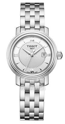 天梭手表有石英表吗,天梭石英表没电了要换电池吗?手表品牌