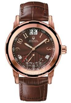 宝路华手表是什么档次,宝路华手表大概是多少钱?手表品牌