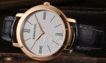 钟表王国说的是哪个国家,爱彼手表为什么贵?手表品牌