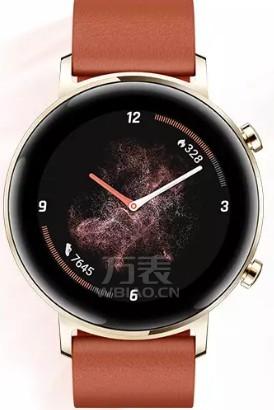 华为电子手表怎么连接手机,华为电子手表怎么设置时间?手表品牌