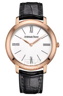爱彼手表属于什么档次,爱彼手表的价格有多贵?手表品牌