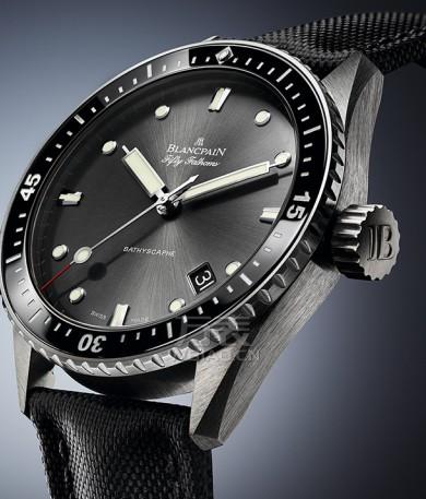 潜水表为什么这么受欢迎,宝珀潜水表值得购买吗?手表品牌
