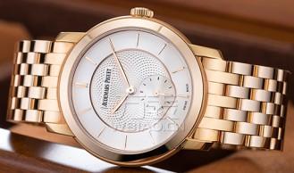 爱彼手表有哪些优点,爱彼手表都是什么价位的?手表品牌