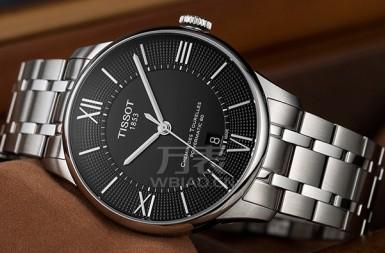 天梭手表上的1853是什么意思,天梭力洛克系列好吗?手表品牌