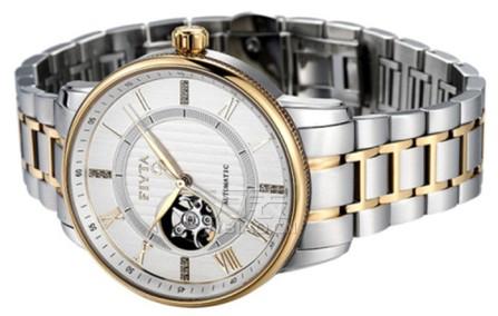 手表调日期的正确方法,飞亚达手表调整注意什么?手表品牌