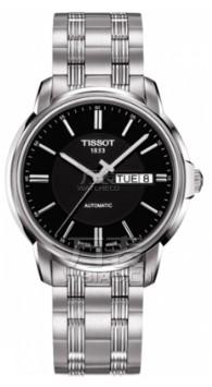 天梭男士手表怎么样,天梭男士手表哪款好?手表品牌