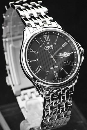 卡西欧四键手表调指针怎么做,卡西欧手表指针怎么同步?手表品牌