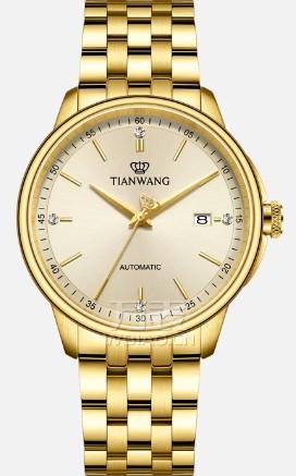 天王手表型号怎么看,天王手表怎么看真假?手表品牌