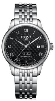 天梭表算名表吗,天梭表档次高不高?手表品牌